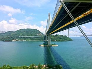 Royal View Hotel Hongkong - razgled
