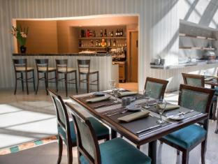 Howard Johnson Plaza Florida Hotel Buenos Aires - restavracija
