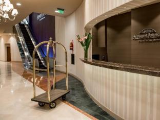 Howard Johnson Plaza Florida Hotel Buenos Aires - vhod
