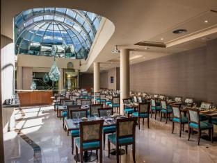 Howard Johnson Plaza Florida Hotel Buenos Aires - Food, drink and entertainment