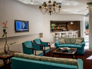 Howard Johnson Plaza Florida Hotel Buenos Aires - poslovni salon