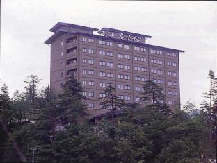 Hotel Grantia Hidatakayama