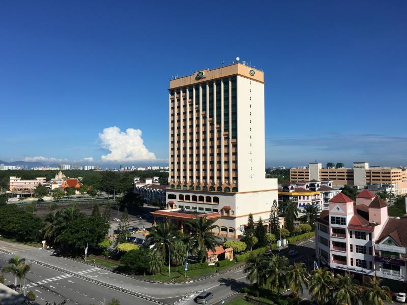 Sunway Hotel Seberang Jaya - Hotels and Accommodation in Malaysia, Asia