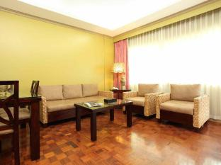 Waterfront Insular Hotel Davao Davao - Junior Suite