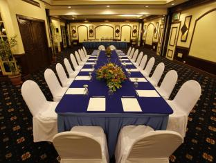 Waterfront Insular Hotel Davao Davao - Meeting Room