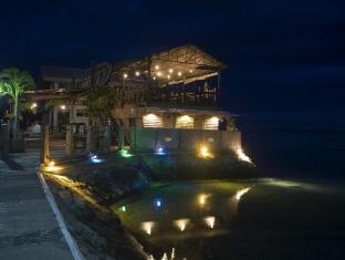 Waterfront Insular Hotel Davao Davao - Pirata Bar