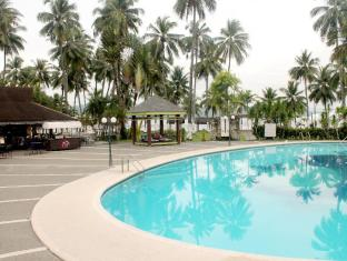 Waterfront Insular Hotel Davao Davao City - Piscina
