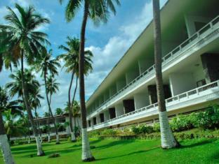 Waterfront Insular Hotel Davao Davao - Exteriér hotelu