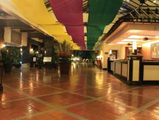 Waterfront Insular Hotel Davao دافاو - ردهة