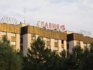 Maxima Slavia Hotel Moscow - Exterior