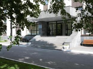 Maxima Slavia Hotel Moscow - Entrance