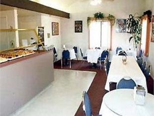 Tropicana Inn And Suites Anaheim (CA) - Restaurant