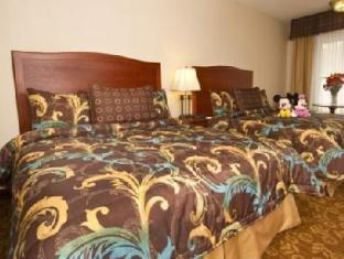Tropicana Inn And Suites Anaheim (CA) - Guest Room