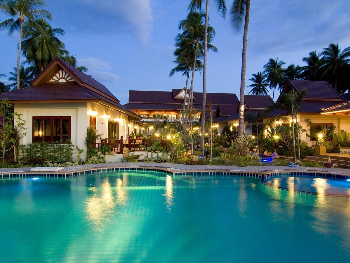 Hotell Kanok Buri Resort i , Samui. Klicka för att läsa mer och skicka bokningsförfrågan