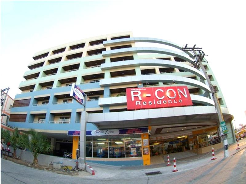 R-Con Residence - Hotels and Accommodation in Thailand, Asia