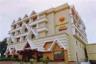 Cama Hotel - Hotel and accommodation in India in Ahmedabad