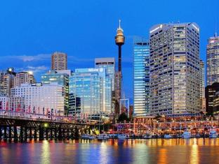 Fraser Suites Sydney Apartments Sydney - Surroundings - Darling Harbour