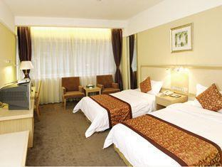 Jian Li Harmony Hotel - Room type photo