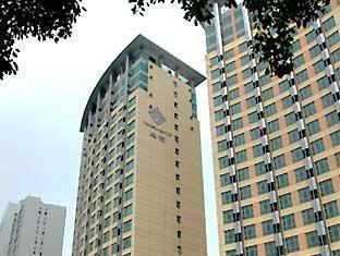 Tanfu Boutique Business Hotel - More photos
