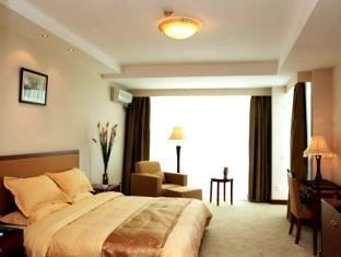 Tanfu Boutique Business Hotel - Room type photo