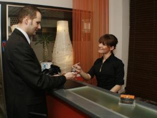 Fair Hotel Gallus Francfort-sur-le-Main - Réception