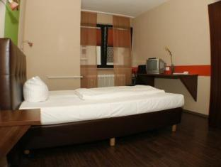 Fair Hotel Gallus Francfort-sur-le-Main - Chambre