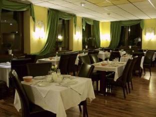 Fair Hotel Gallus Francfort-sur-le-Main - Restaurant