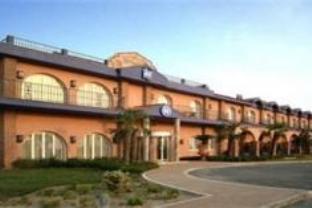 MS福恩特拉斯彼德拉斯酒店