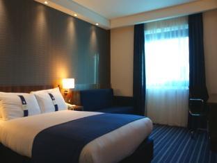 Holiday Inn Express London Stratford London - Standard Room