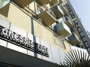 Anessis Hotel Thessaloniki - Exterior