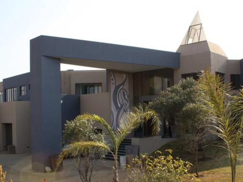 The Links Guest House - Hotels and Accommodation in South Africa, Africa