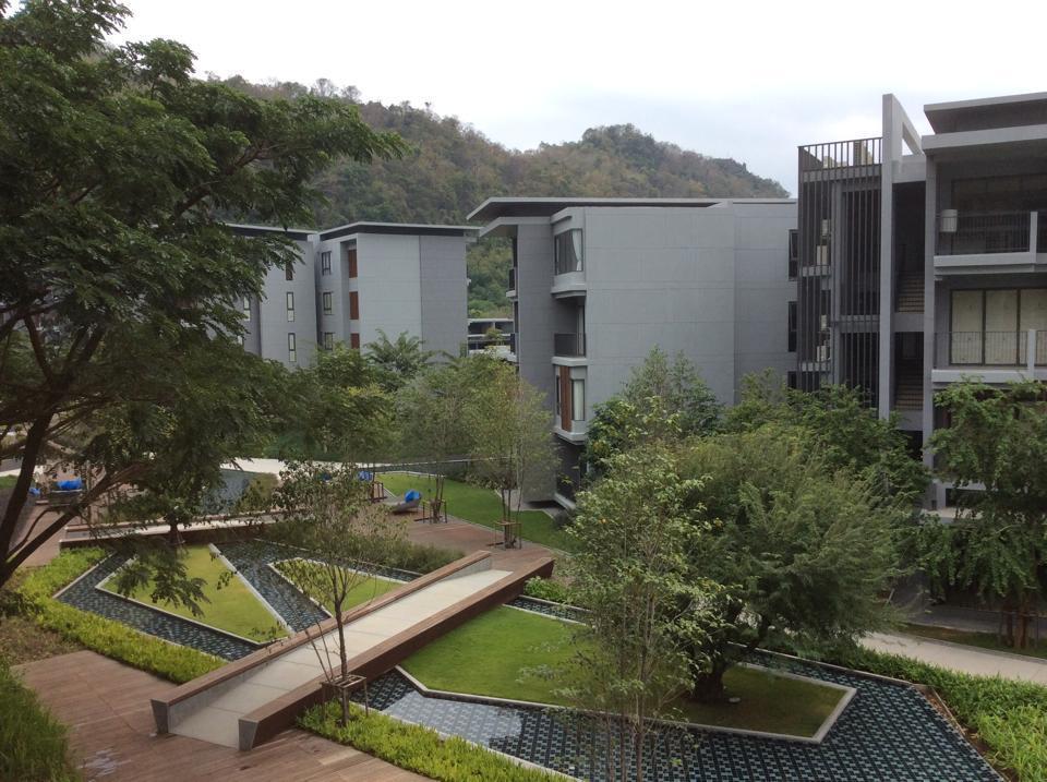 23 Degree Khao Yai Condominium by Relax - Khao Yai