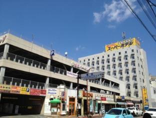 hotel Super Hotel Yamaguchi Yuda Onsen