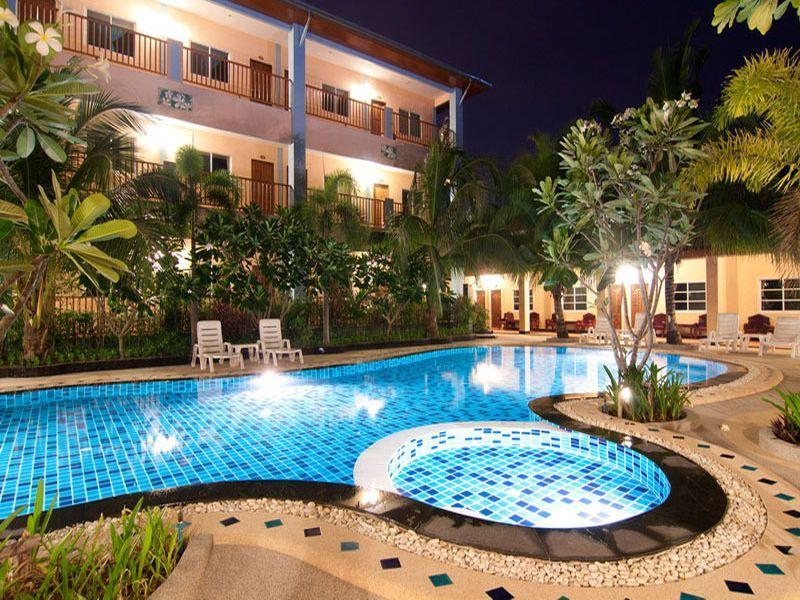 Ampan Resort - Hotels and Accommodation in Thailand, Asia