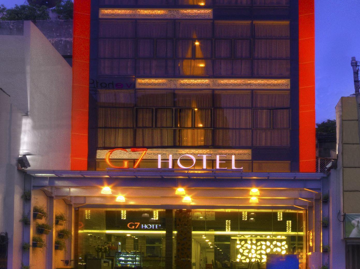 G7 Hotel - Hotels and Accommodation in Indonesia, Asia