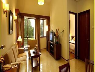 The Pulai Springs Resort - Room type photo