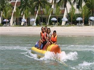 Selesa Beach Resort Port Dickson - Recreational Facilities