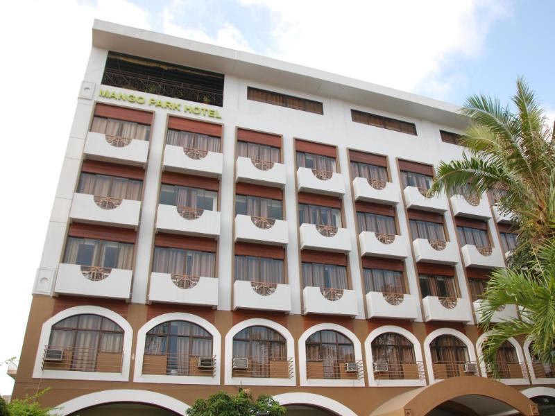 Mango Park Hotel سيبو