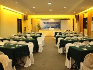 Mango Park Hotel Cebu - Bilik Mesyuarat