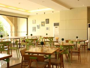 Mango Park Hotel Cebu City - Restaurang