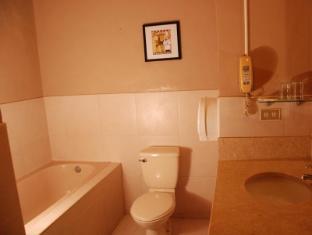Mango Park Hotel Cebu - Koupelna