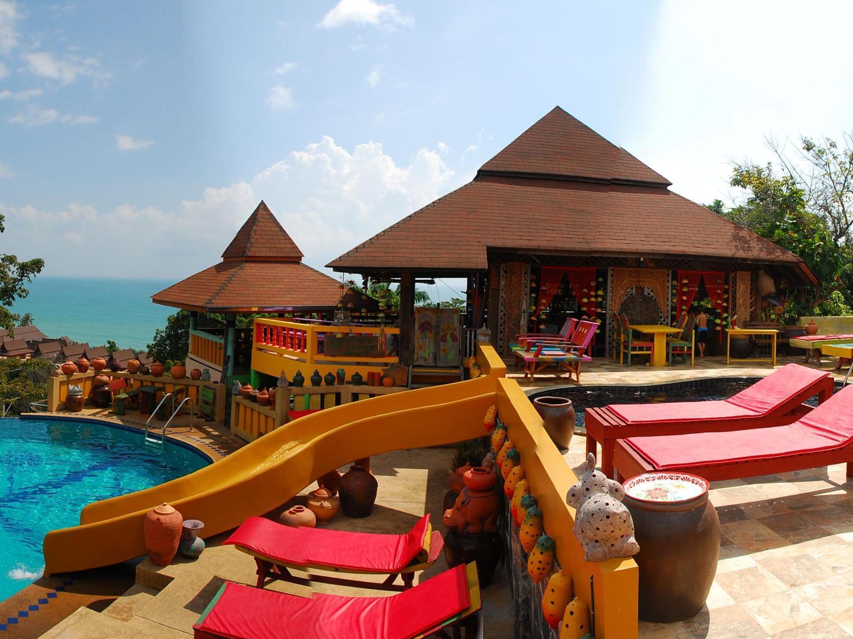 Hotell Varinda Garden Resort i , Samui. Klicka för att läsa mer och skicka bokningsförfrågan
