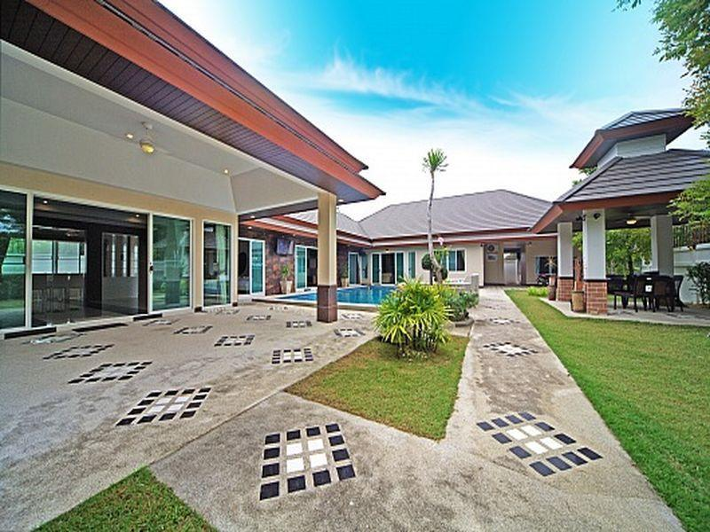 Baan Piam Sanook - Hotels and Accommodation in Thailand, Asia