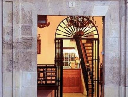 Hotel Mezquita - Hotels and Accommodation in Argentina, South America
