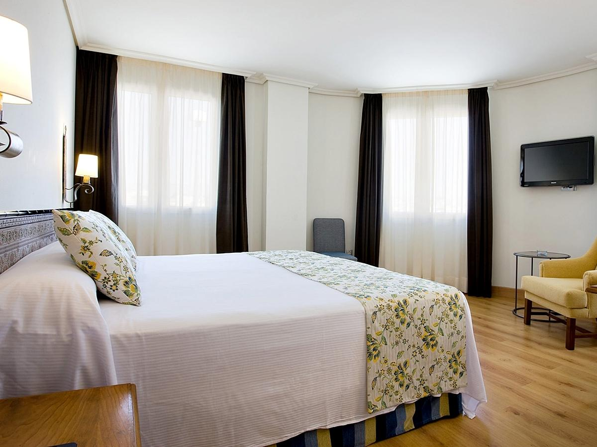 NH Cordoba Guadalquivir - Hotels and Accommodation in Argentina, South America