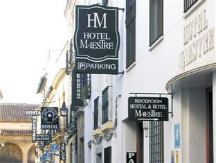 Hotel Maestre - Hotels and Accommodation in Argentina, South America