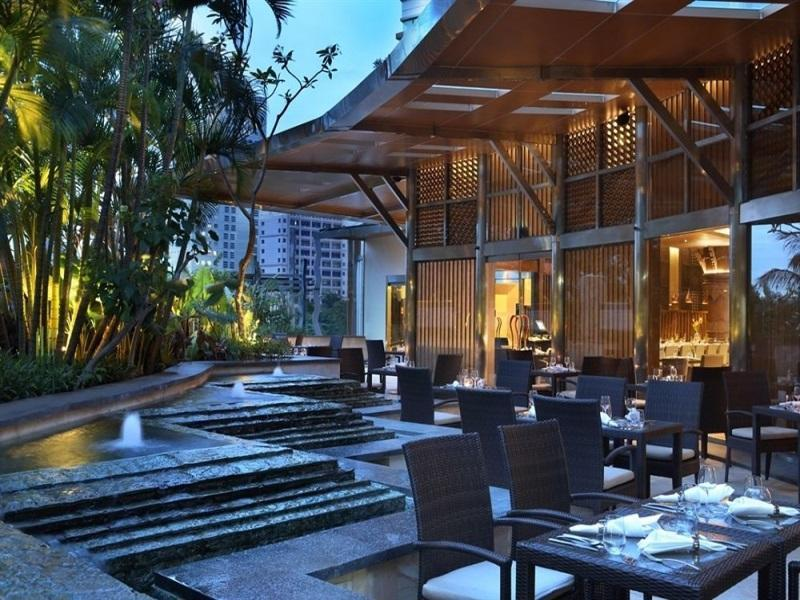 InterContinental Jakarta Midplaza Hotel - Hotels and Accommodation in Indonesia, Asia