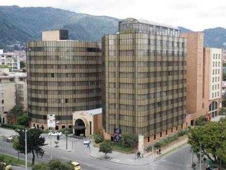 Cosmos 100 Hotel & Centro de Convenciones - Hoteles Cosmos - Hotell och Boende i Colombia i Sydamerika
