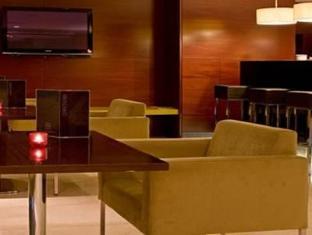 Hotel Zenit Borrell Barcelona - A szálloda belülről