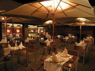 Hotel Zenit Borrell Barcelona - Étterem